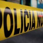 Matan a padre e hijo dentro de una paletería en Río Florido: Fresnillo, Zacatecas.