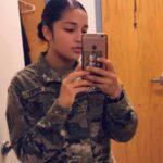 Solamente despidieron de base militar a los causantes de la muerte de la militar originaria de Zacatecas, Vanessa Guillén.