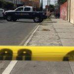Jóvenes de 17 y 22 años acribillados a balazos: Fresnillo, Zacatecas.