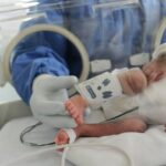 Reportan a dos bebés graves por covid-19: uno de diez días y otro de un mes de edad: Zacatecas.