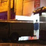 Hombre brutalmente golpeado por un grupo de individuos, termina en hospital: Zacatecas, capital.