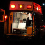 Vehículo atropella a mujer de 67 años y se da a la fuga cobardemente: Zacatecas, capital.