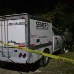 Encuentran cuerpo sin vida con un mensaje alusivo a grupo delincuencial en tránsito pesado: Zacatecas, capital.