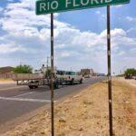 Asesinan a hombre en Río Florido: Fresnillo, Zacatecas.