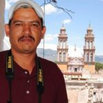 Asesinan a periodista en Jerez Zacatecas después de cubrir una nota.