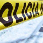 Matan a 2 policías en Valparaíso Zacatecas.