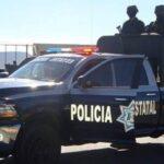 Tras ataque armado atrapan a cuatro sujetos: Jerez, Zacatecas.