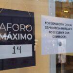 Ya pueden multar por no usar cubrebocas en Zacatecas conozca el reglamento.