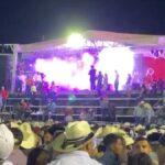 ⛔Fiesta en plena pandemia y a reventar: Nochistlán, Zacatecas.⛔