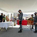 Rinden homenaje a elemento de la Policía Metropolitana asesinado en Guadalupe Zacatecas.