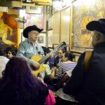 La cantina más antigua de Zacatecas, el famoso bar Las Quince Letras: Zacatecas, capital.