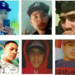 Nada se sabe de los menores desaparecidos en Fresnillo