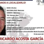 Esta secuestrado el director de la policía Municipal de Monte Escobedo Zacatecas.