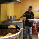 La historia del riquísimo taco envenenado, una rica tradición en Zacatecas.