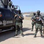 Buscan a elemento de la Policía Preventiva que fue secuestrado en Villa de Cos: Zacatecas.