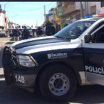 🚨Ataque armado a vehículo deja como saldo un herido y un muerto: Fresnillo, Zacatecas.🚨