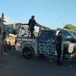 🚧Dos personas mueren al ser víctimas de un ataque armado en el mercado de abastos: Zacatecas, capital.🚧
