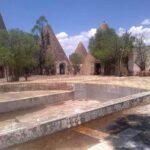 ⛔Los fantásticos conos de Santa Mónica, un lugar que guarda historia y leyendas: Guadalupe, Zacatecas.⛔