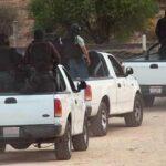 Detienen a 7 sicarios en Pánfilo Natera Zacatecas.