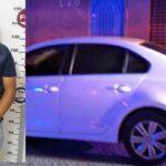 Auto robado en Zacatecas aparece en Ecatepec hay un detenido.