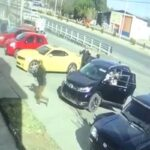 Comando armado levanta a 2 elementos de la Guardia Nacional en Jerez Zacatecas, los elementos estaban francos.