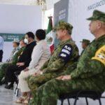👉Llegaran más elementos de la Guardia Nacional a Zacatecas AMLO