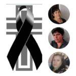 🔴Ya fueron identificados los cuerpos de tres mujeres que fallecieron durante accidente en Jesús María, eran zacatecanas.🔴