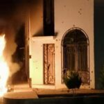 🚨Fuerte enfrentamiento la madrugada de este miércoles: Jerez, Zacatecas. (video) 🚨