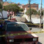 🛑 Son asesinados a balazos 2 personas en la colonia Alma Obrera en Zacatecas