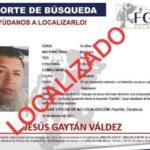 PEP encuentra con vida a Jesús, conductor de la Banda Jerez, en Malpaso: Villanueva, Zacatecas.