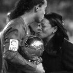 Muere la mamá  de Ronaldinho a causa de COVID.
