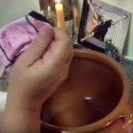 🔴Antes de este 14 de febrero, mujer intoxica a su pareja con un amarre que incluía agua de calzón.🔴