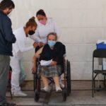 Se abre vacunación contra covid para adultos mayores d 60 años: Zacatecas, capital.