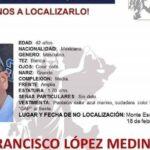 ⛔Desaparece taxista de Monte Escobedo Zacatecas.