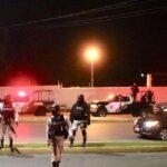 Se topan sicarios y  policias en Tacoaleche  Zacatecas.