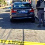Aun sin identificar el cadáver tirado en la colonia Felipe Ángeles de Zacatecas.