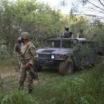 ⚠️Policía Estatal Preventiva destruye campamento de crimen organizado: Fresnillo, Zacatecas.⚠️