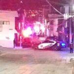 Lo atacan en una tienda de abarrotes y le disparan a quemarropa: Zacatecas, capital.