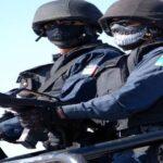 ATACAN A BALAZOS A POLICIA ESTATAL EN GUADALUPE ZACATECAS