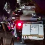 ⚫Sicarios descargan su arma en contra de un hombre en la Francisco E García en Zacatecas