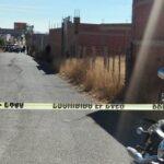 ⚫ Encuentran una persona sin vida atrás del yardas en Guadalupe Zacatecas.