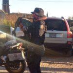âš« Un muerto y un herido en la colonia los frailes en Guadalupe Zacatecas.
