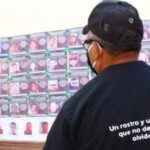 1964 personas están desaparecidas en su mayoría jóvenes y adolescentes en Zacatecas.