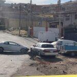 🛑 Abren fuego en contra de un trabajador del C5 en Zacatecas