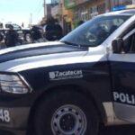 Muere ancianito en plena vía pública: Fresnillo, Zacatecas.