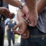 🚨Detienen a presuntos responsables de la muerte de los 4 policías en Villa de Cos, Zacatecas.🚨