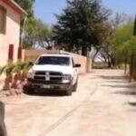Se introducen a su casa y le disparan hasta matarlo: Fresnillo, Zacatecas.