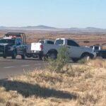 Localizan taxi de Jerez con un hombre a bordo, sin vida