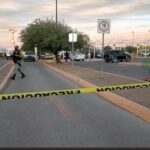 MATAN A MADRE E HIJO EN EL ESTACIONAMIENTO DE CENTRO COMERCIAL