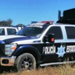 Policía Estatal pierde la vida en accidente